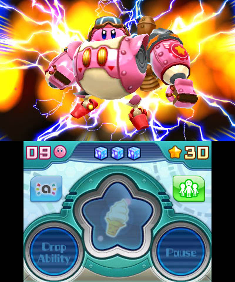 Kirby Planet Robobot screen (1)