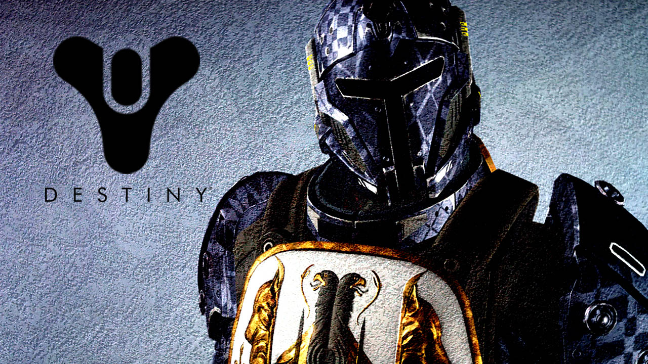 Destiny Rise Of Iron Wallpaper Download Free Stunning: Bungie And Activision Unveil Destiny: Rise Of Iron