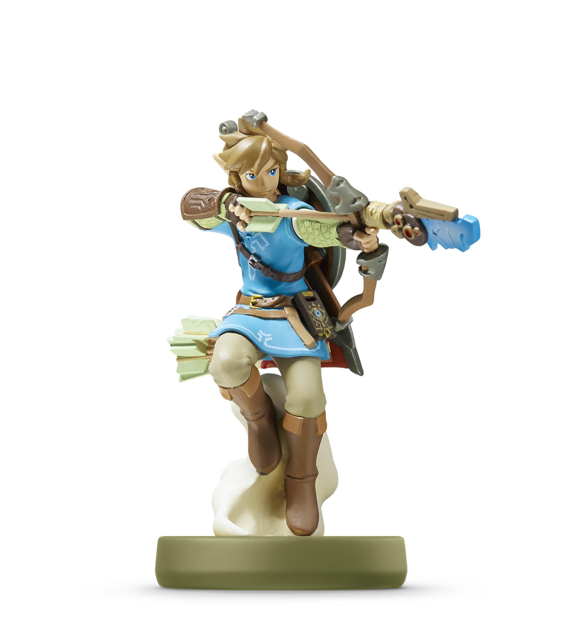 amiibo_Zelda_E32016_char01_Link(Archer)