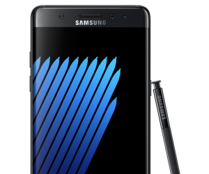 Note 7 Cover