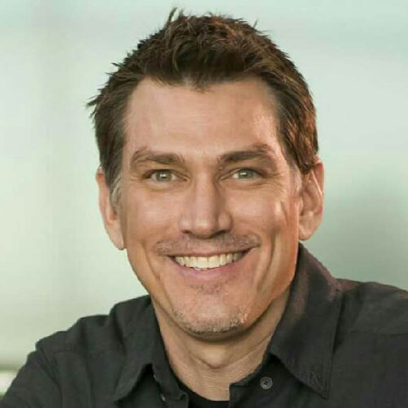 Brian Horton - Studio Art Director at Infinity Ward