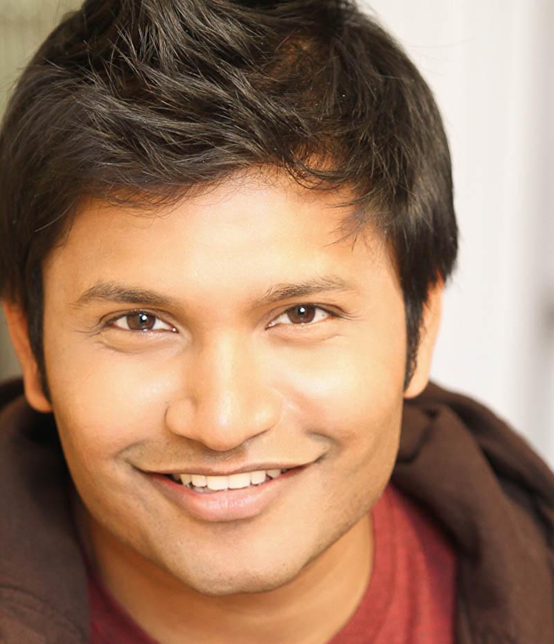 Vinay Chinni stars as Raj