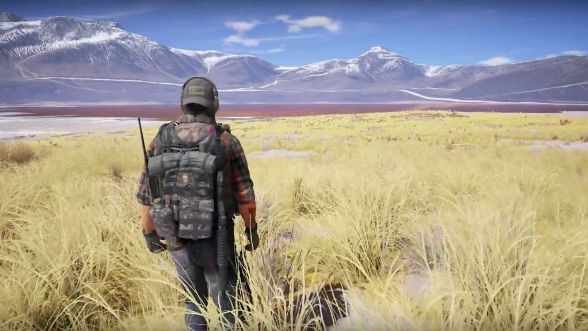 Ubi & Amazon Join to Create Wildlands: War Within the Cartel Live