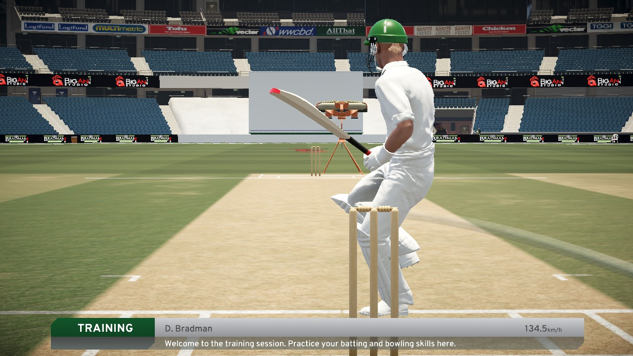 Enter To Win A Playstation 4 Game Code For Don Bradman