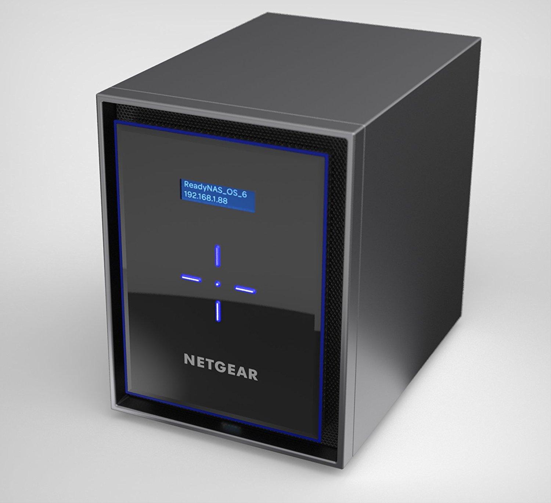 Netgear Has Desktop Storage Sorted! – STG