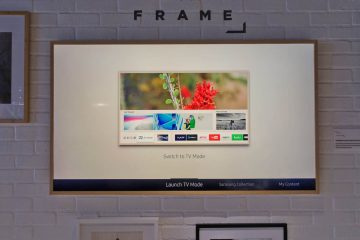 The Frame - Samsung