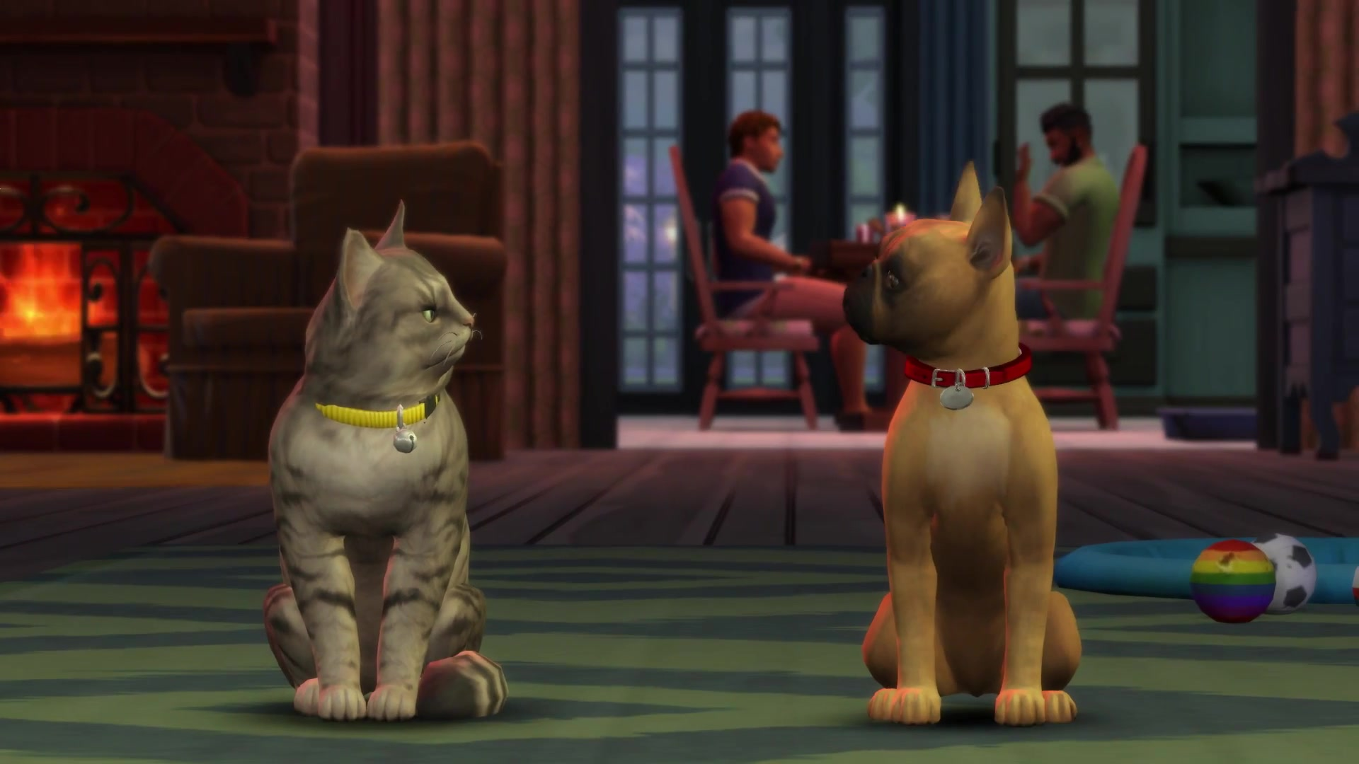 The Sims 4 Cats & Dogs (PC) Review – STG