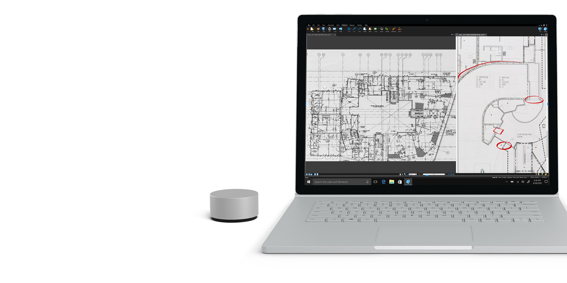 Surface Book 2 Review – STG