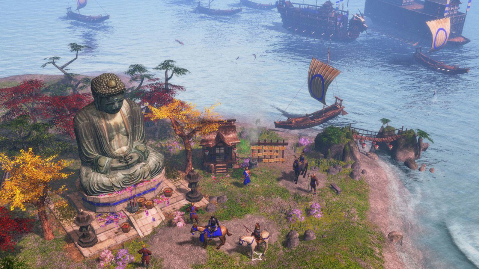 Age of Empires: Definitive Edition (PC) Review – STG