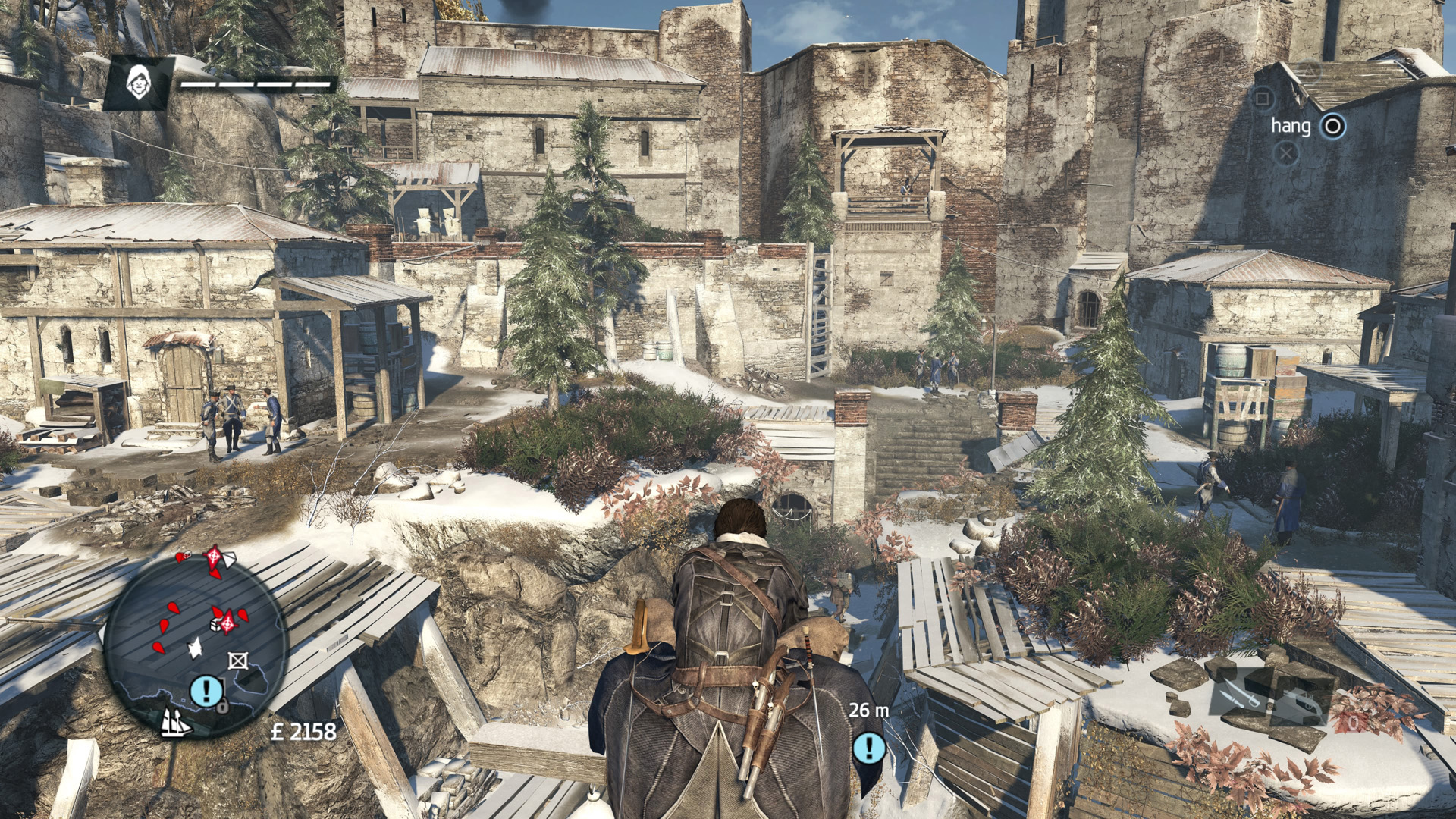 Assassin S Creed Rogue Remastered Xbox One Review Stg