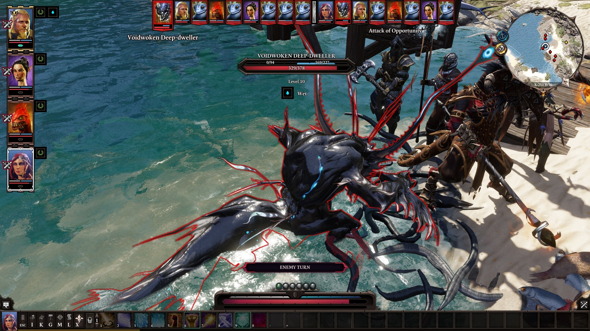 Divinity Original Sin 2 Coming To Playstation 4 And Xbox One Stg