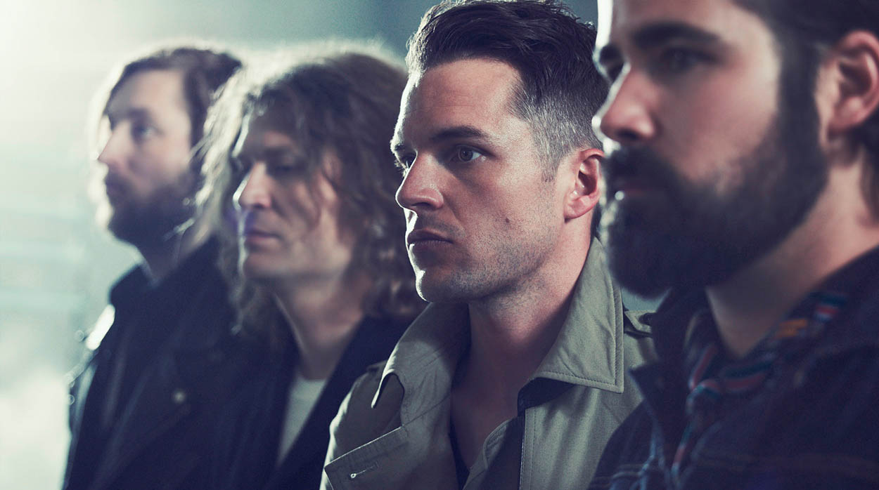The Killers Announce Career Spanning Vinyl Collection Stg