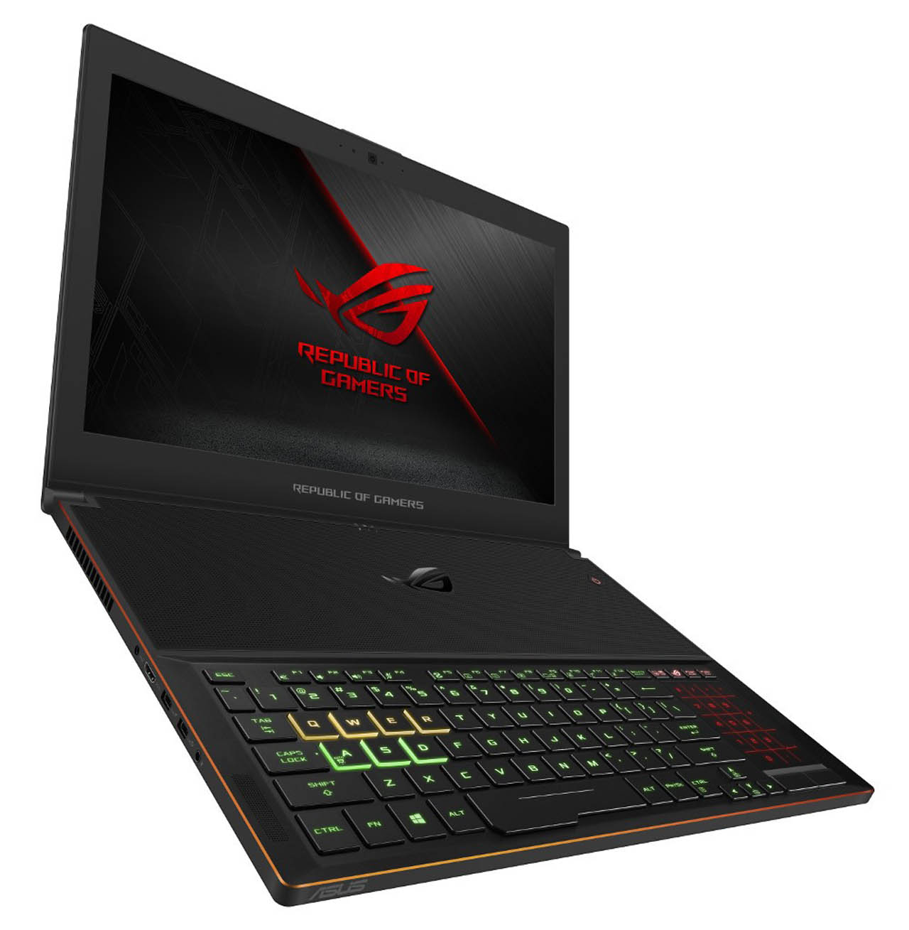 ASUS ROG Announces New Gaming System Lineup – STG