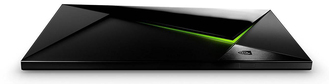 NVIDIA SHIELD TV Brings 4K Entertainment & GeForce Gaming to