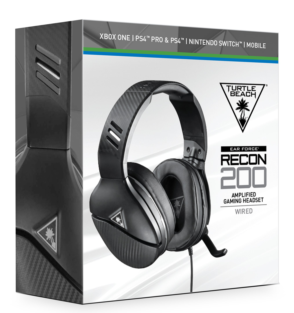 Turtle Beach Continues To Lead The Explosive Growth Of Gaming