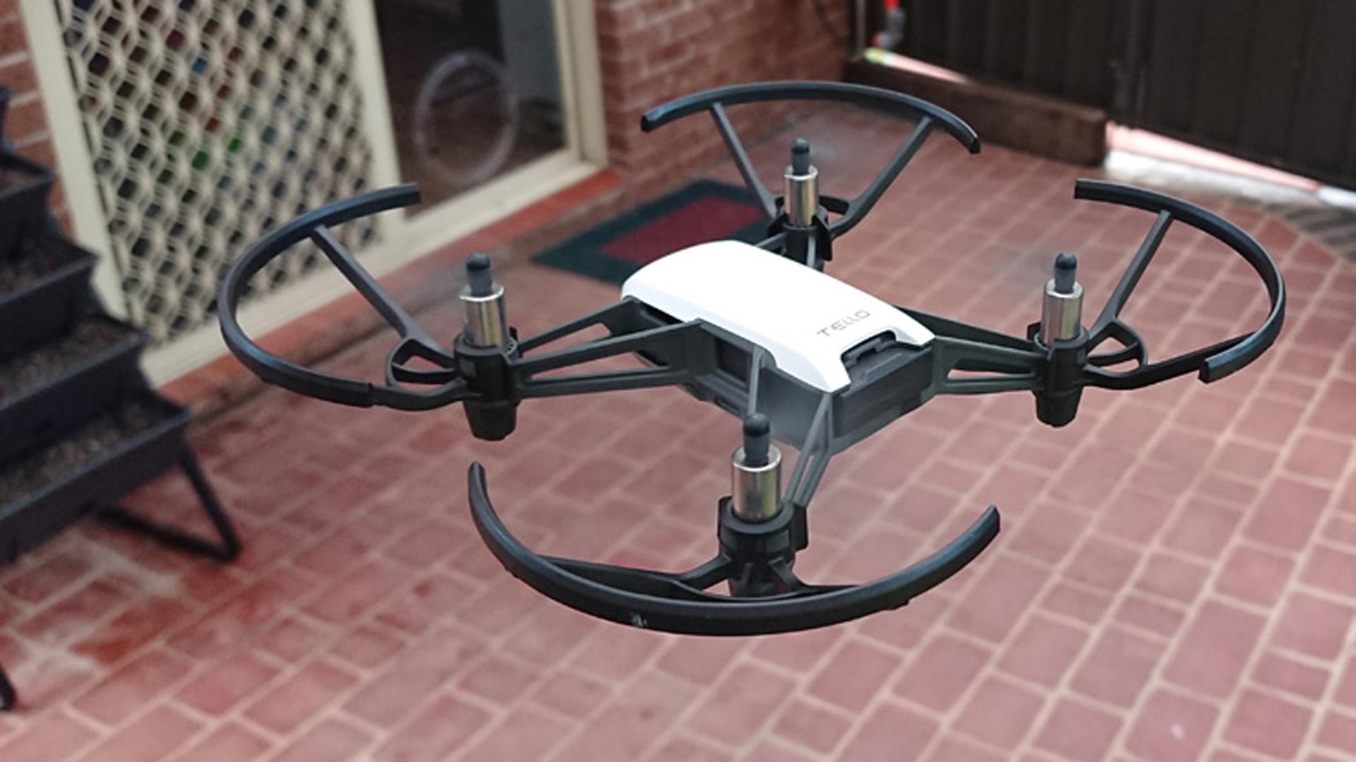 Ryze Tello Drone Review – STG