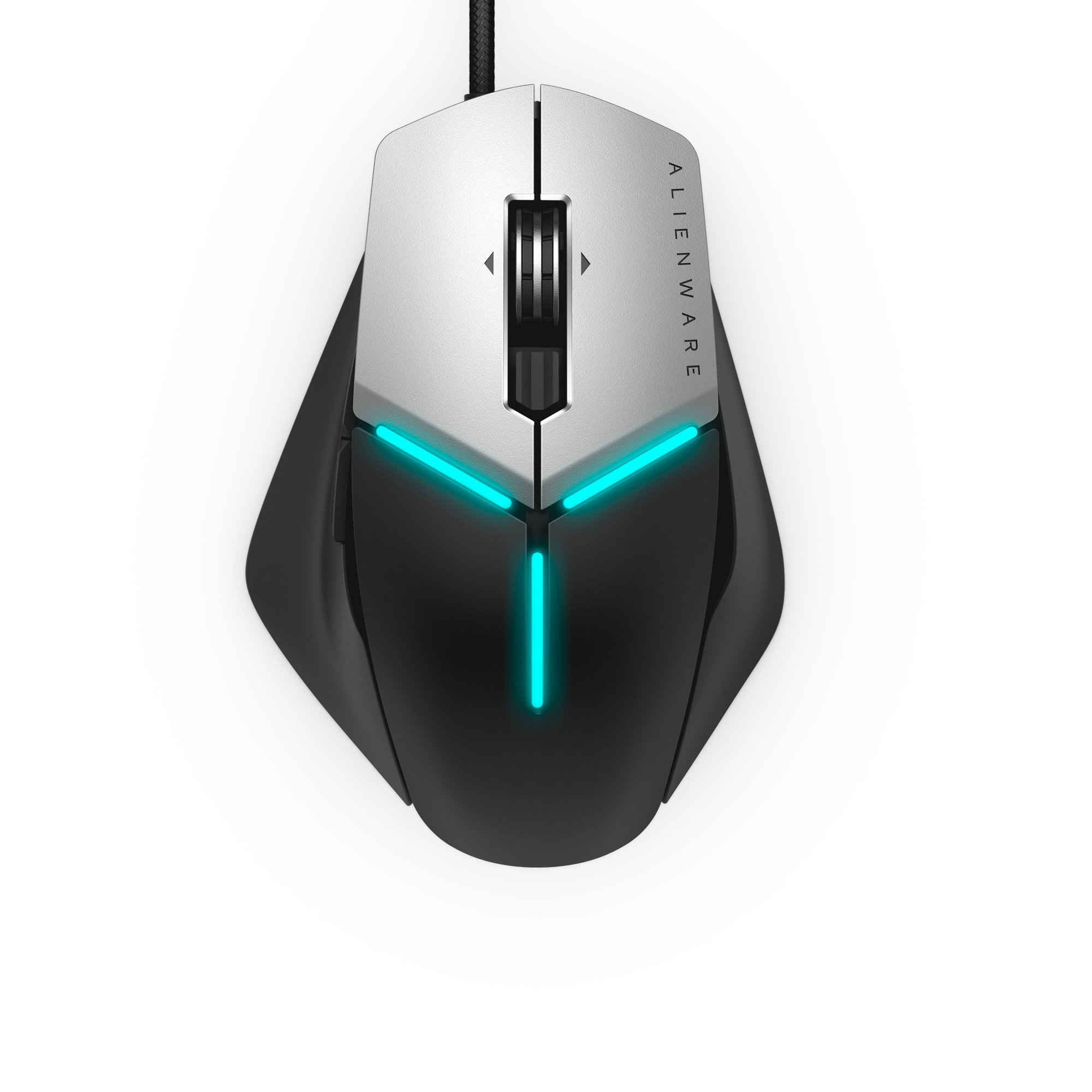 Alienware AW958 Gaming Mouse Review – STG