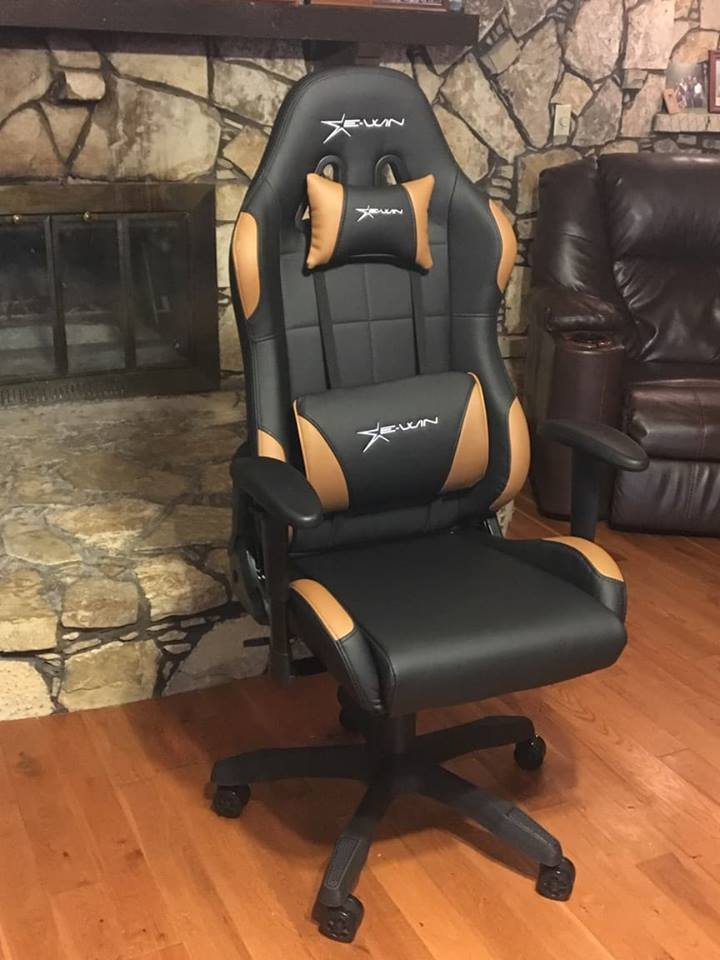 EWIN Champion PC Gaming Chair