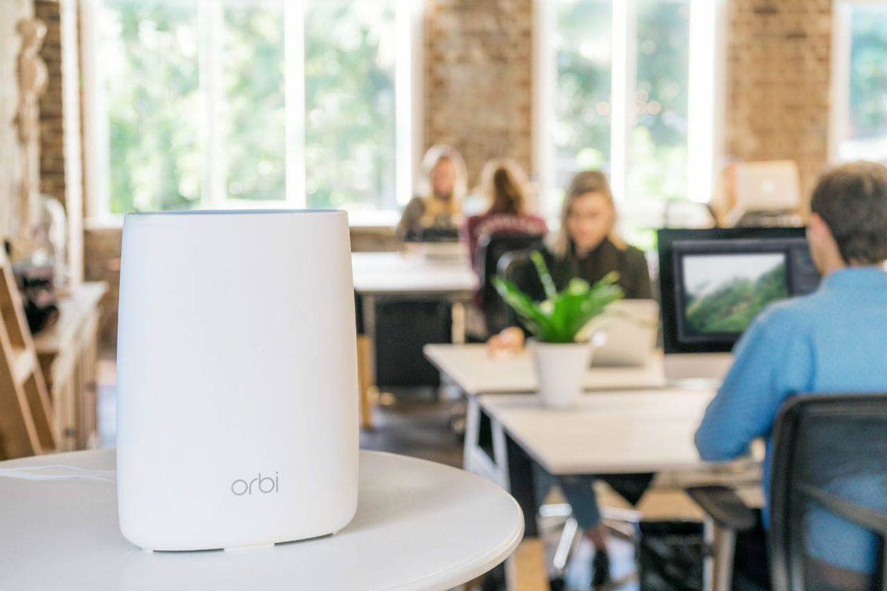 Orbi Satellite Router