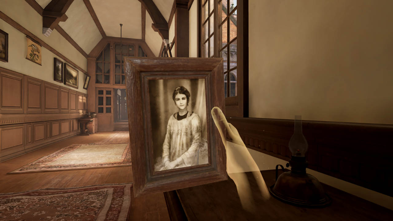 Déraciné PlayStation 4 Virtual Reality PSVR