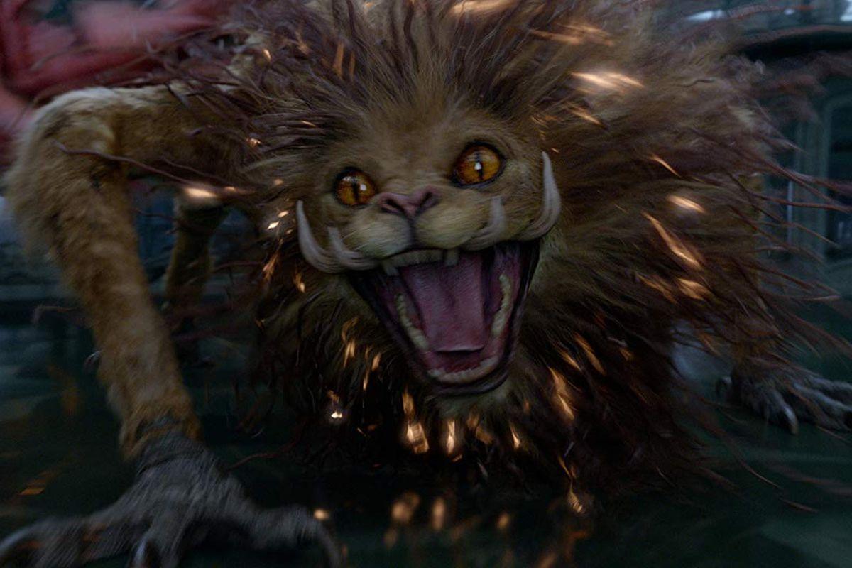 Fantastic Beasts: The Crimes of Grindlewald Warner Bros