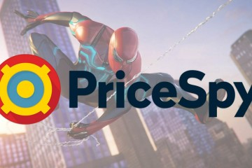 Spider-Man PS4 Fifa 19 PriceSpy Giveaway