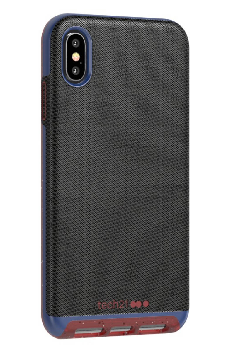 Evo Luxe Active Edition tech21 iphone phone case