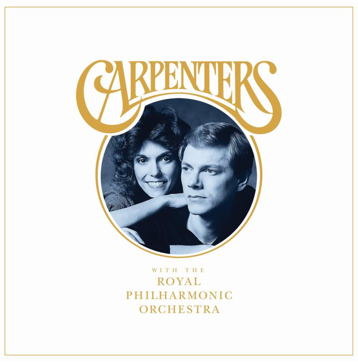The Carpenters with Royal Philharmonic Orchestra