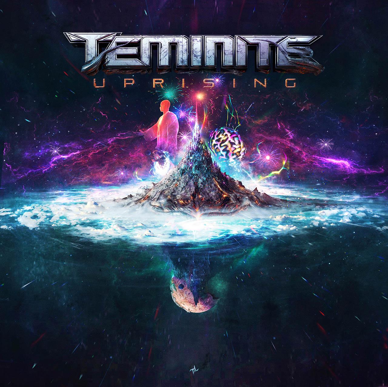Teminite Uprising