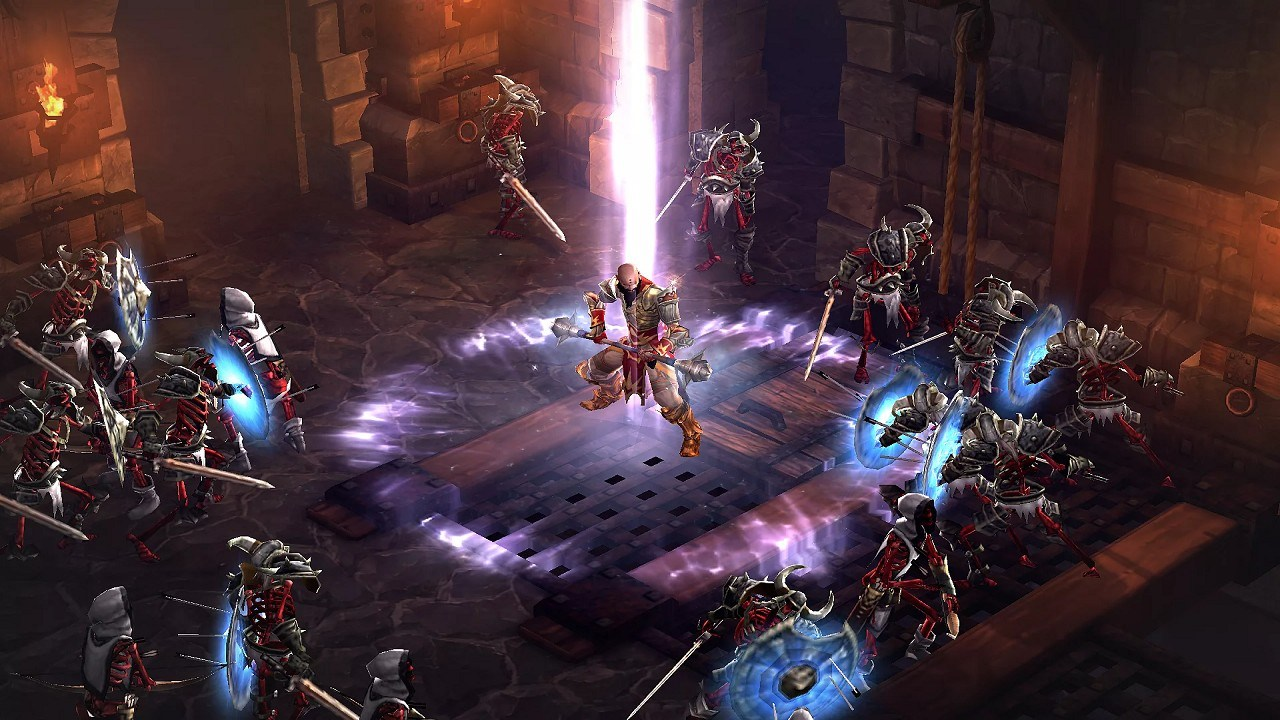 Diablo III - Eternal Collection Game Review