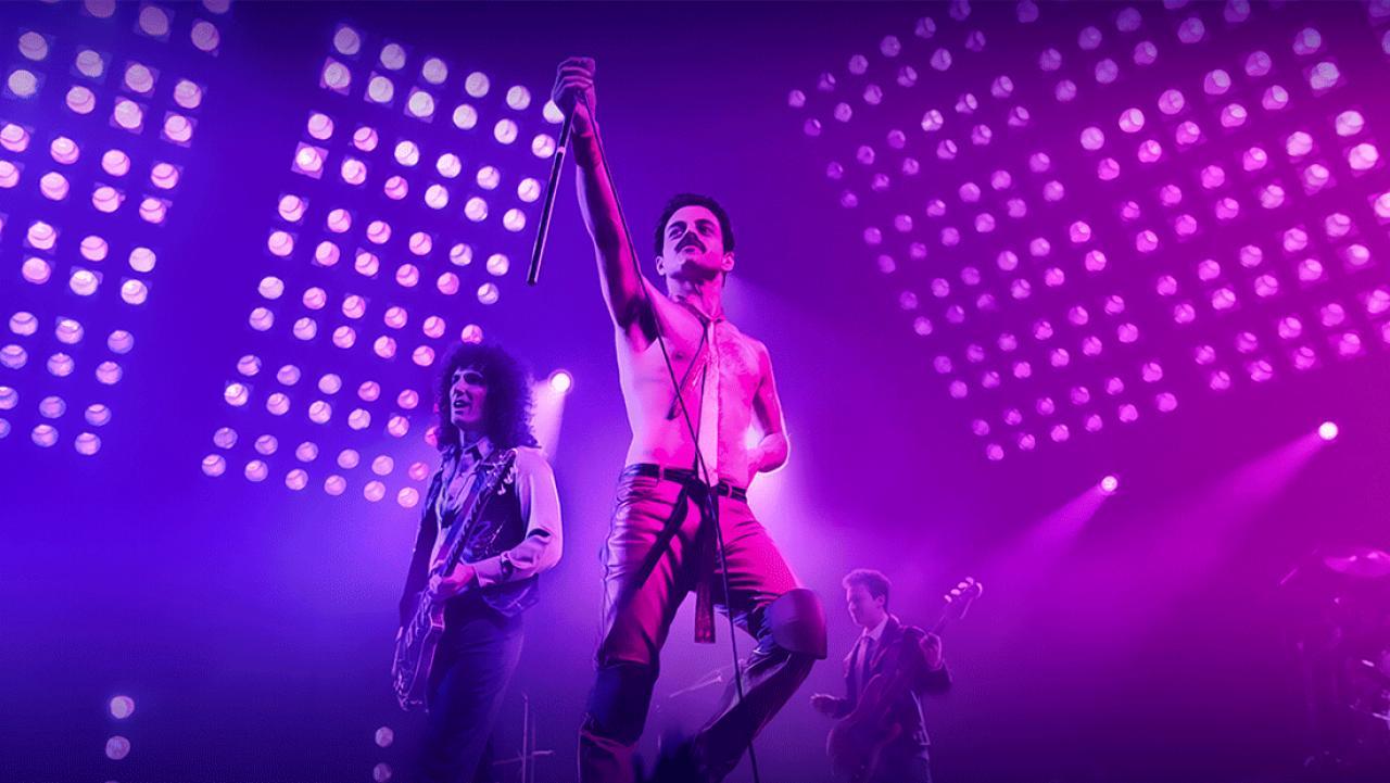 Queen Bohemian Rhapsody OST