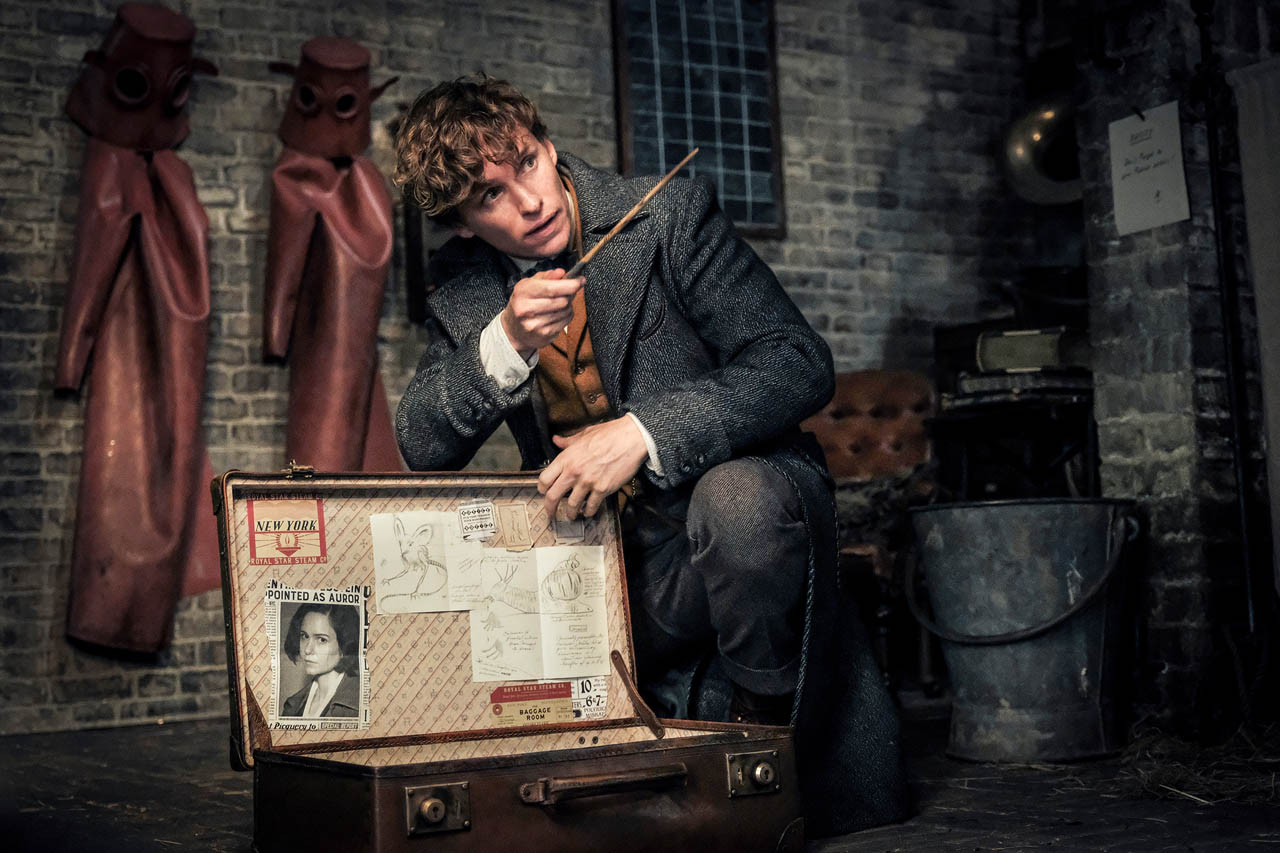 Fantastic Beasts: The Crimes of Grindlewald Warner Bros