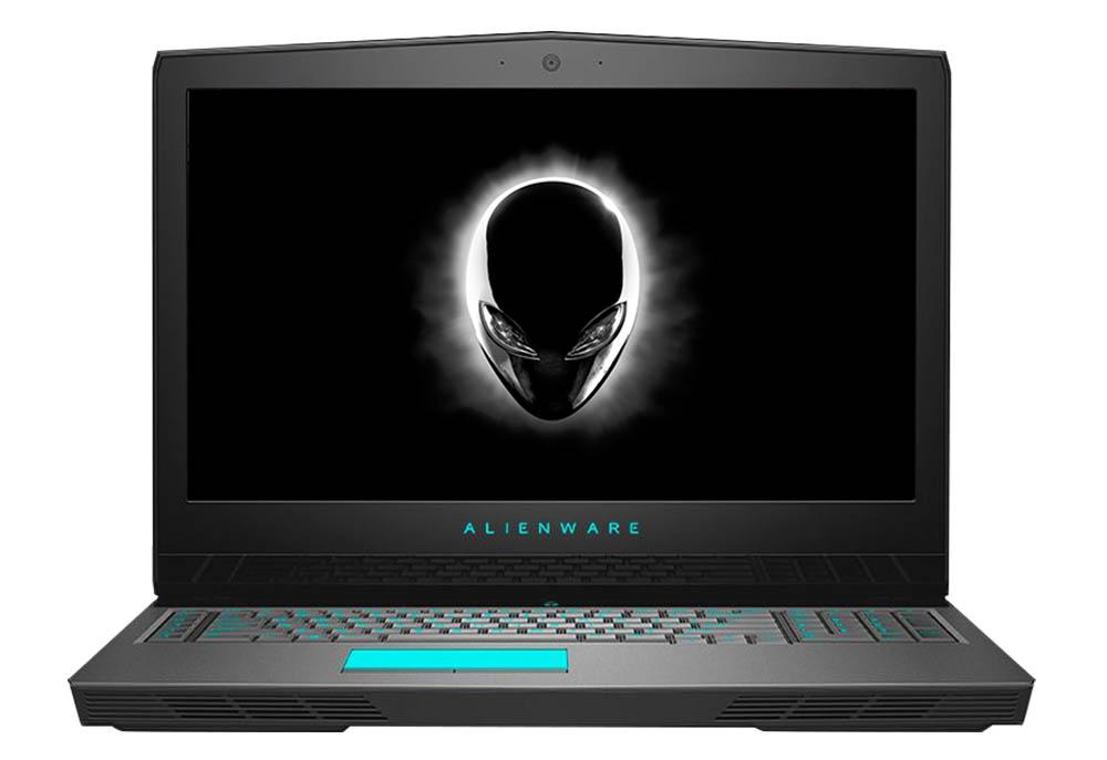 Alienware 17 R5