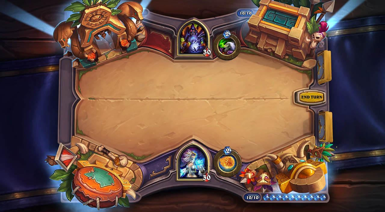 Rastakhan Rumble Hearthstone Blizzard