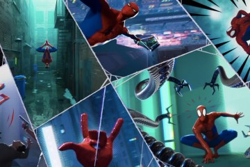 Into the Spider-Verse Film Review
