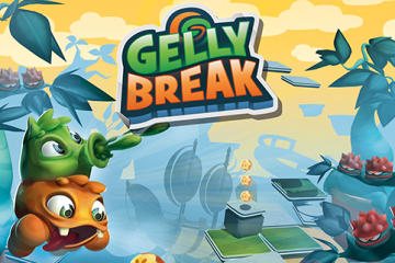 Gelly Break