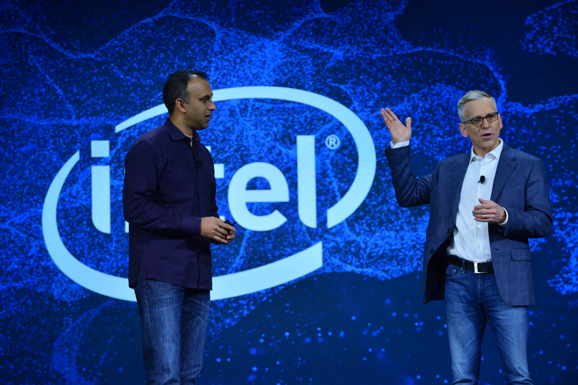 Intel CES 2019