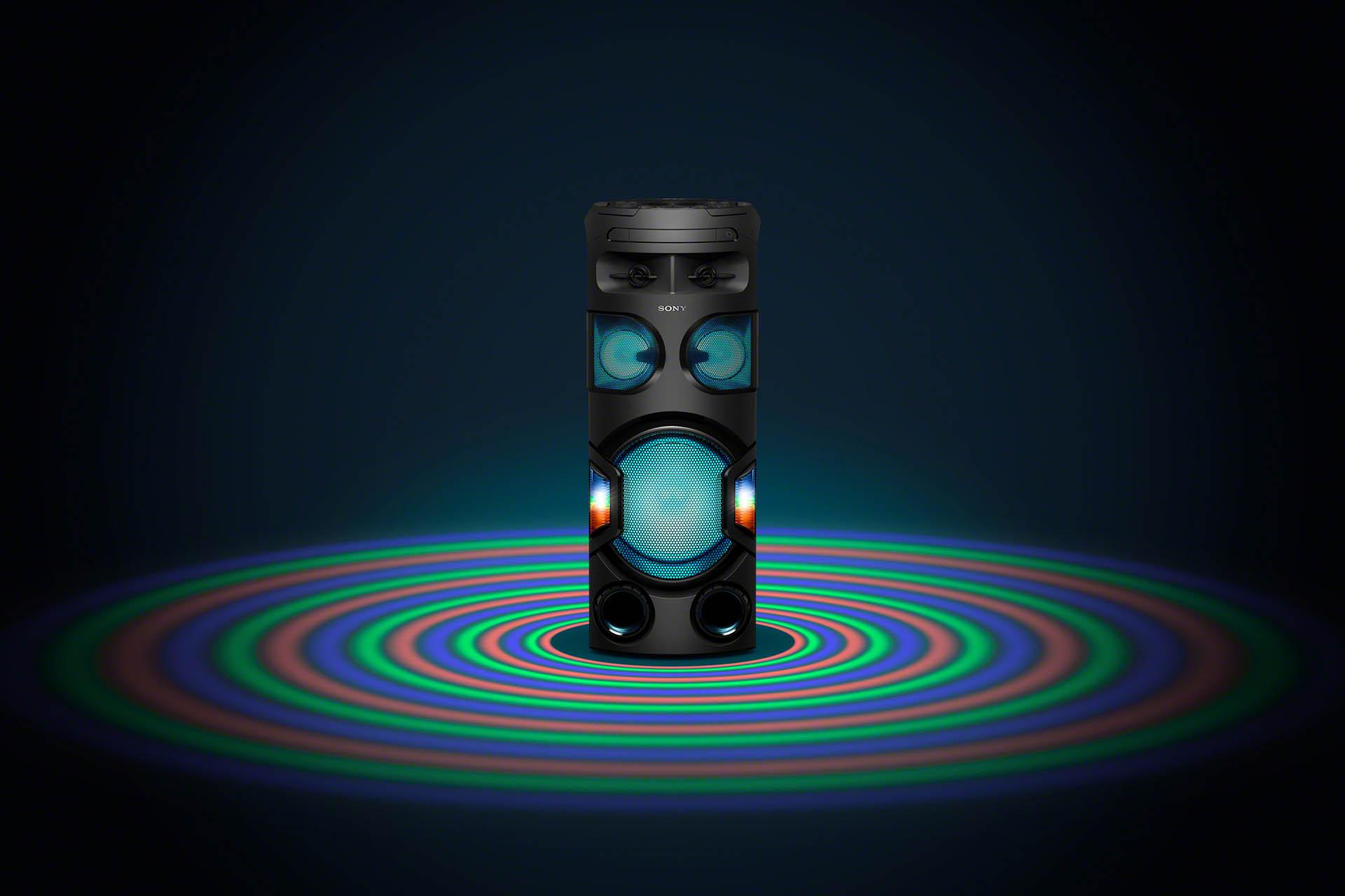 Sony 360 Reality Audio CES 2019