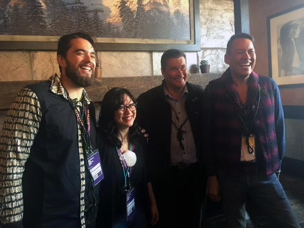 Merata Mita - Sundance Film Festival