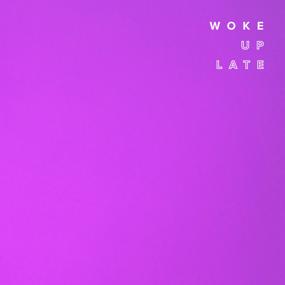 Drax Project - Woke Up Late