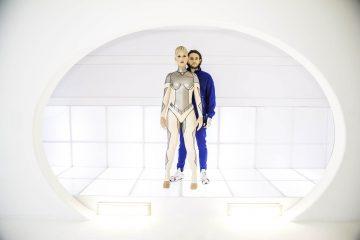 Katy Perry & Zedd - 365