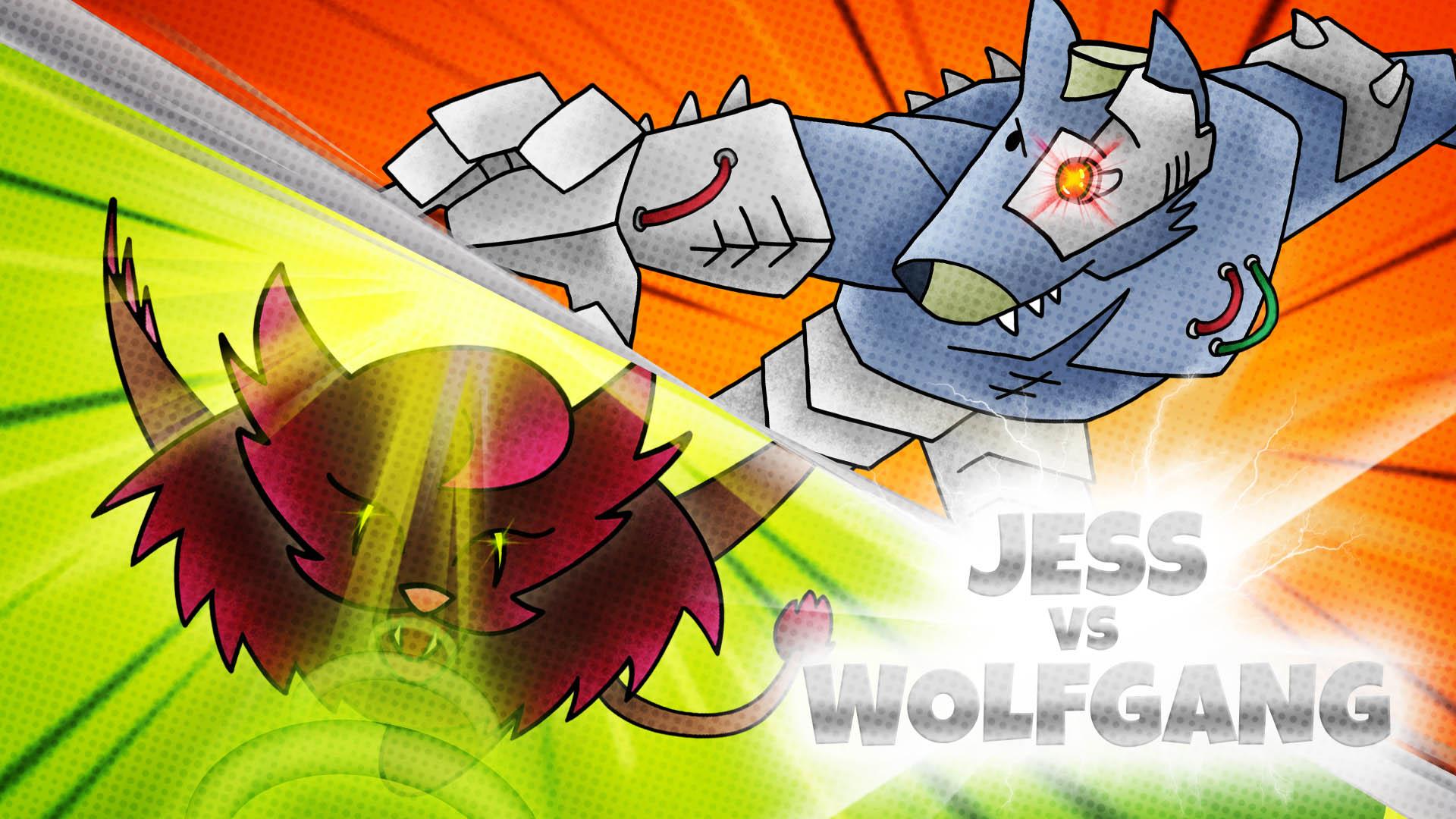 Versus Evil Indie Games