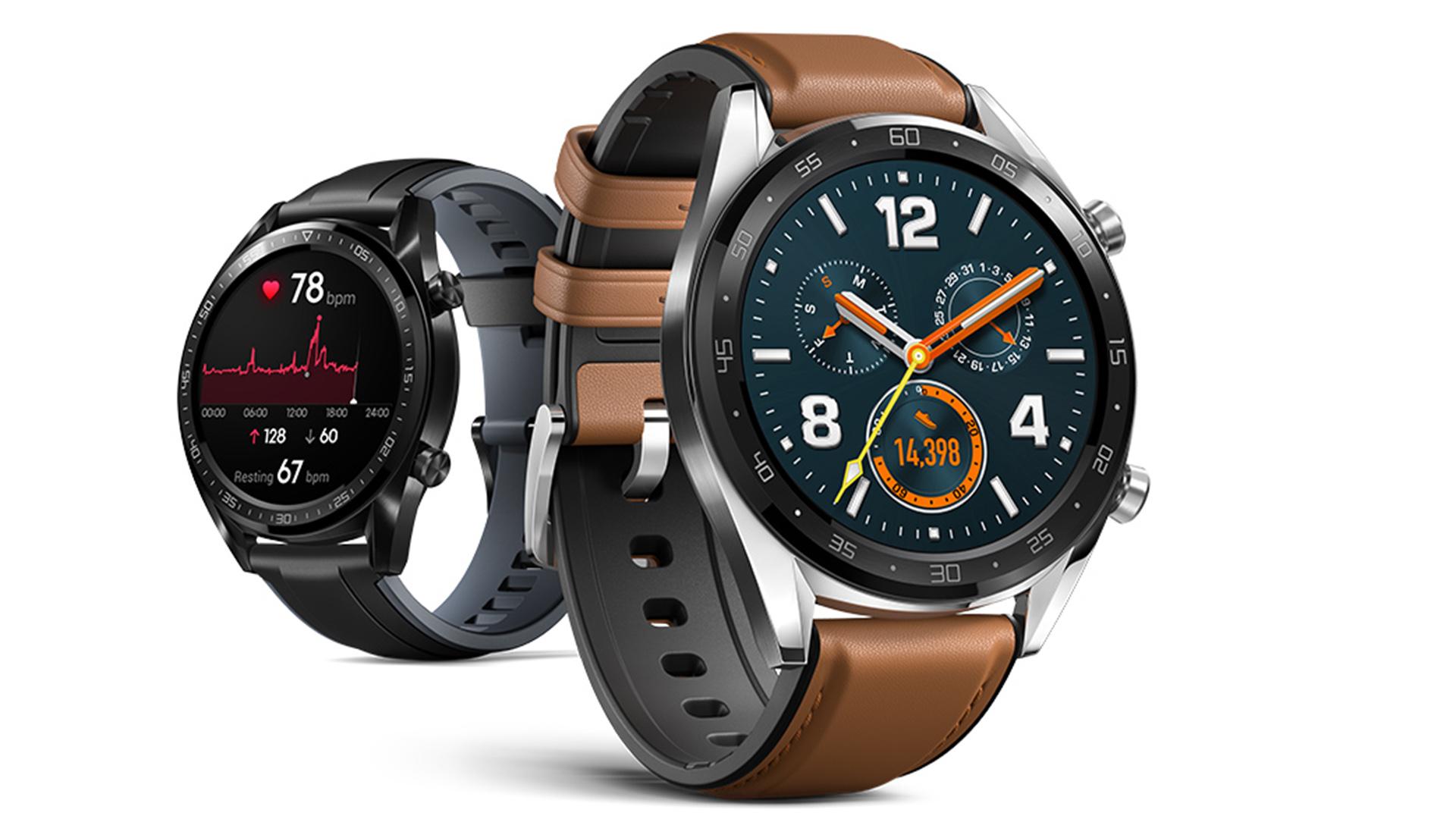 Huawei Watch GT - 2018
