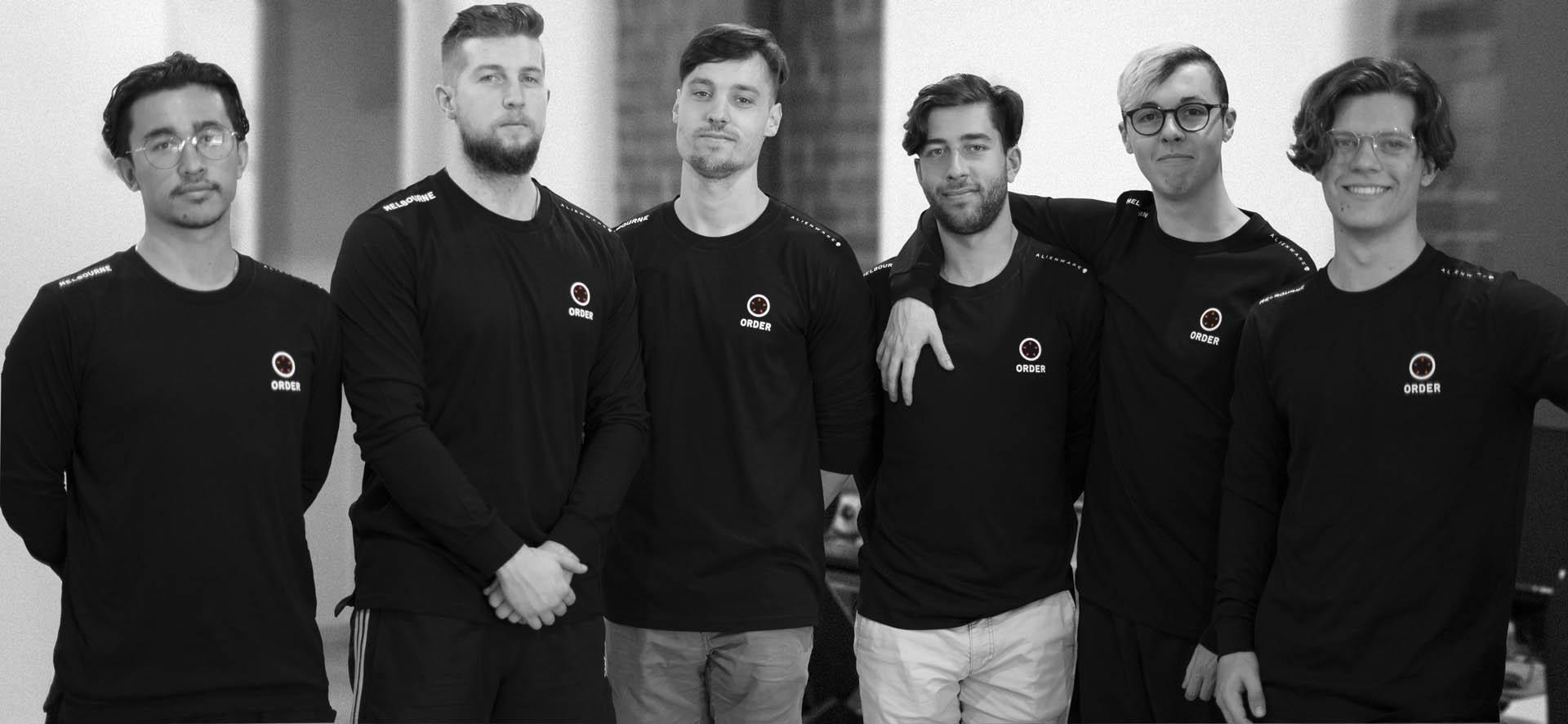 ORDER eSports Team