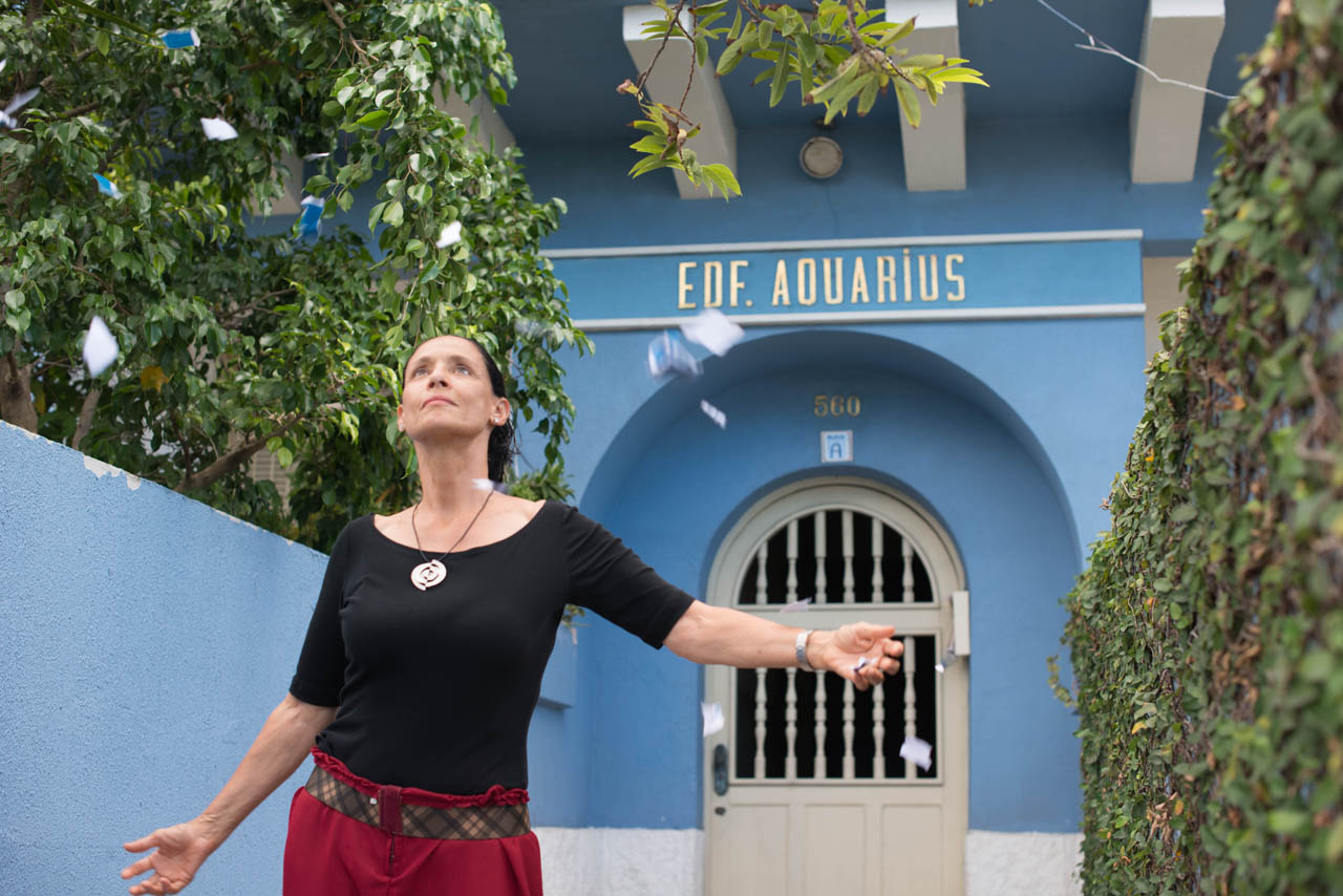 Aquarius - Wellington Film Society