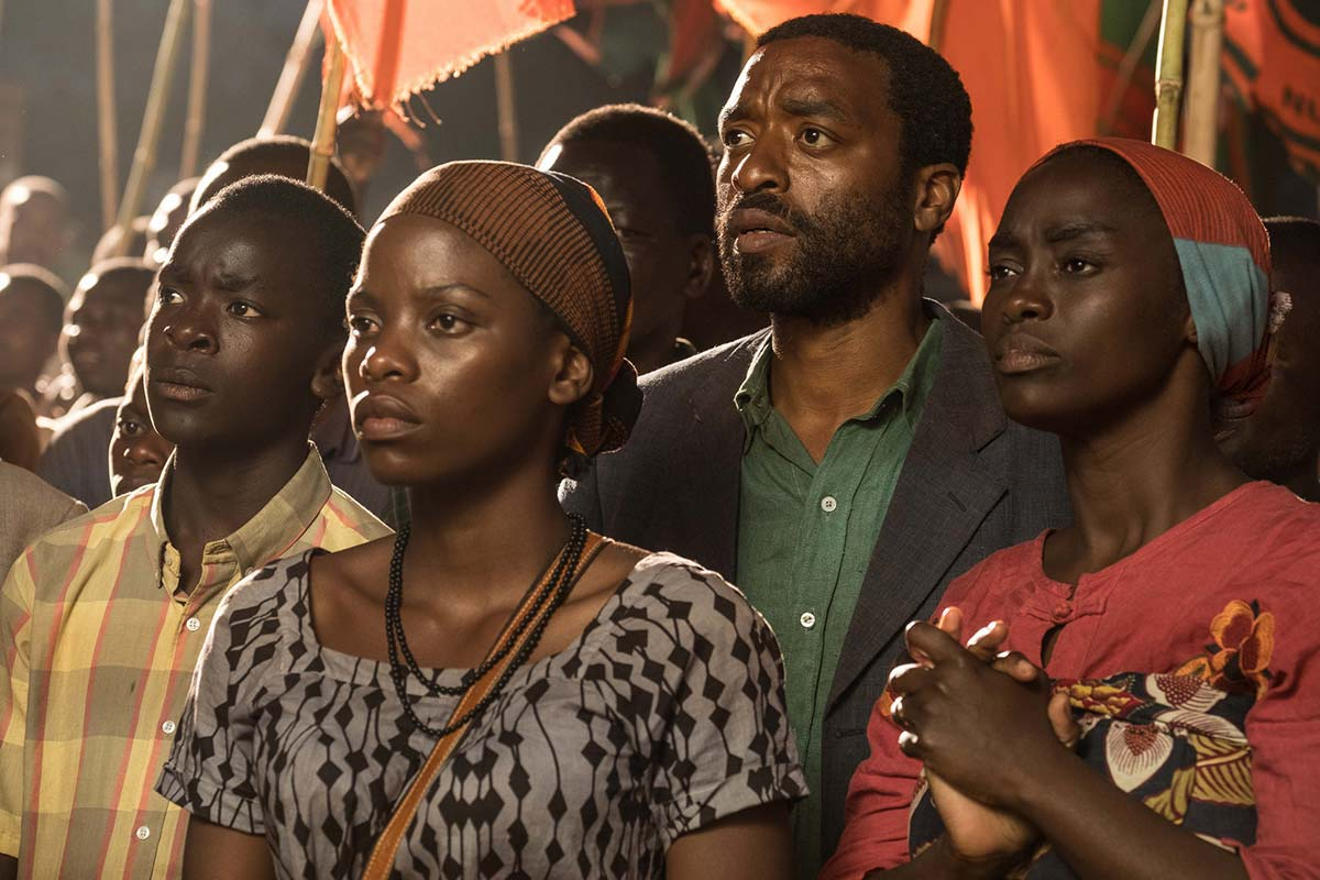 The Boy Who Harnessed the Wind - The Sundance Film Festival