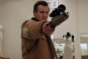 Cold Pursuit - Studiocanal