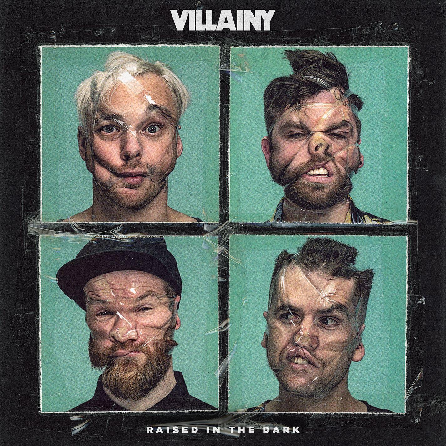 Villainy