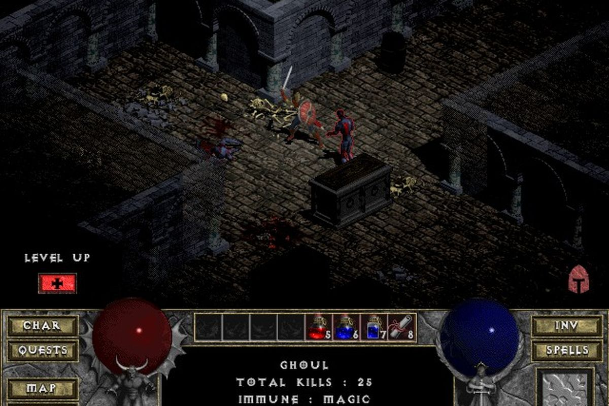 Diablo - Blizzard