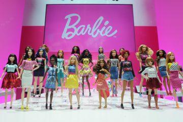 Mattel Barbie